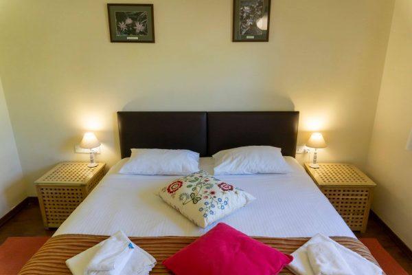 Jubilee Hotel Troodos Double Room (1)