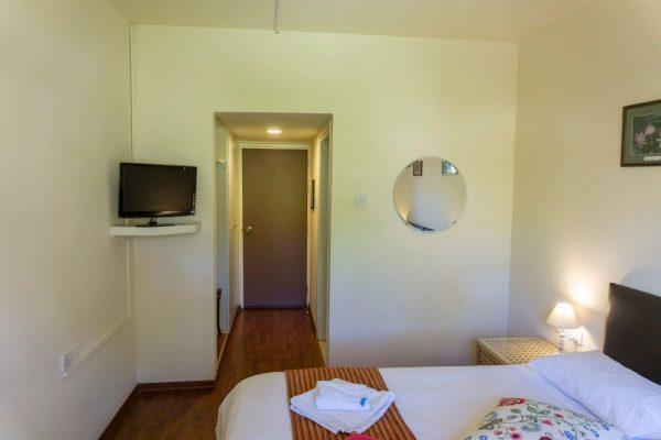 Jubilee Hotel Troodos Double Room (4)