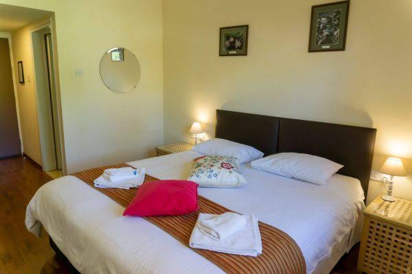 Jubilee Hotel Troodos Double Room (5)