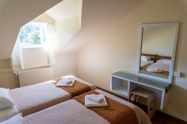 Jubilee Hotel Troodos Family Room (5)