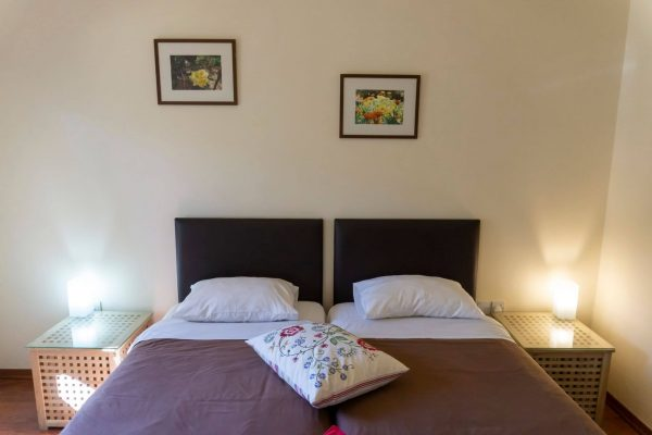 Jubilee Hotel Troodos Twin Room (1)